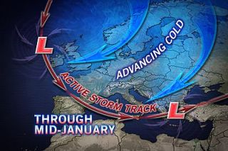 snow, cold, United Kingdom