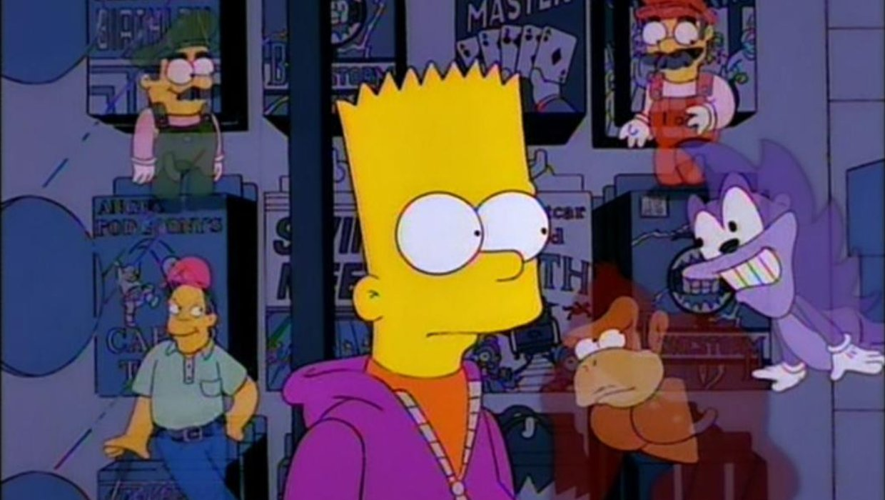 11 games that love The Simpsons almost as much as you do | GamesRadar+