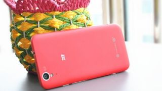 ZTE Geek upgrade claims world s first Tegra 4 phone crown