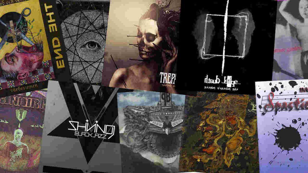 10 essential jazz metal albums