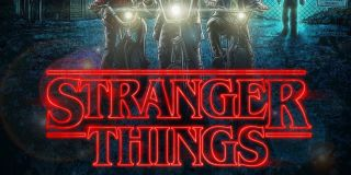 stranger things logo netflix