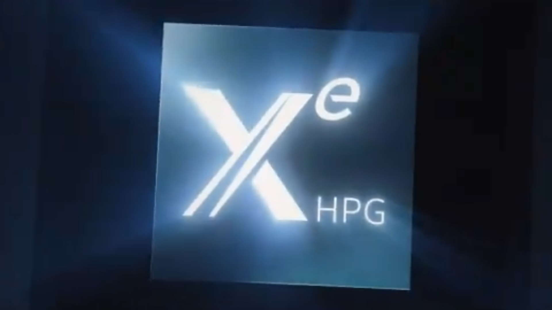 New Intel Xe graphics card teased with hidden messages, may be revealed March 23