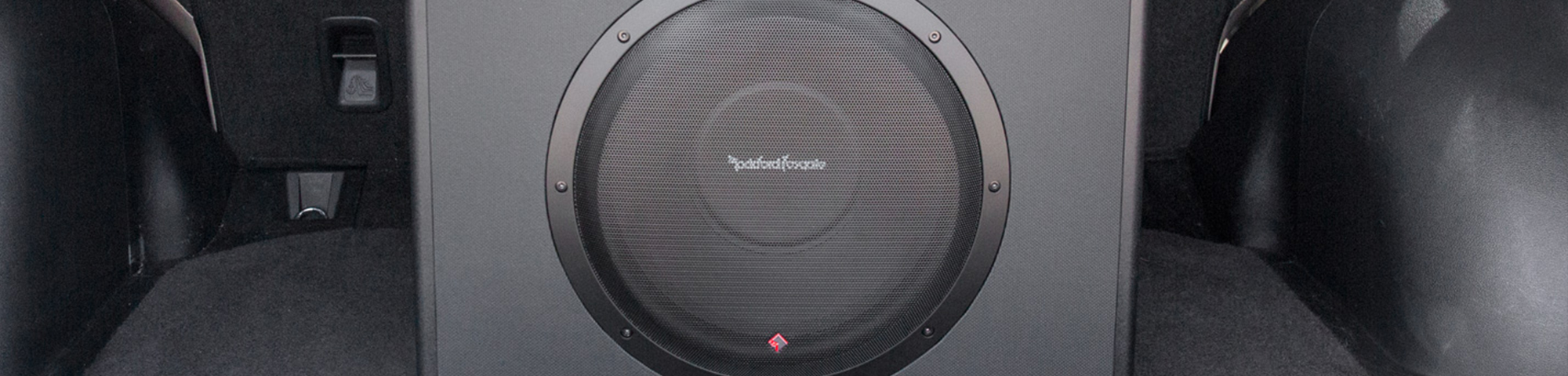 Best Car Subwoofers of 2019 - Top Brands for Quality, Power Handling