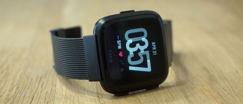 Fitbit Versa review | TechRadar