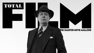 The Total Film cover