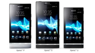 Xperia P users can end the summer with ICS