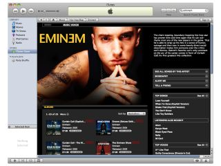 iTunes - suspicious use