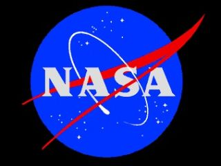 NASA astronauts wishing us all a happy Christmas, live and direct from space