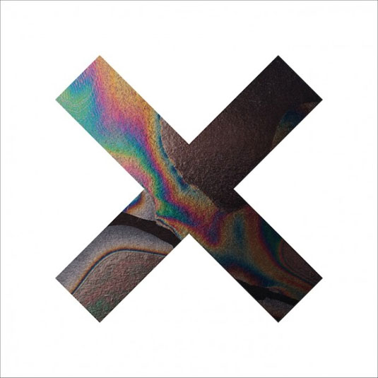 35 beautiful band logo designs -The XX