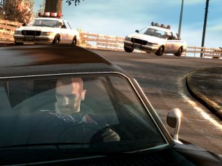If you play GTA4 then you are more likely to take drugs, claims the umpteenth survey on the matter!