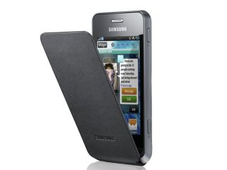 The Samsung Wave 723 makes its debut