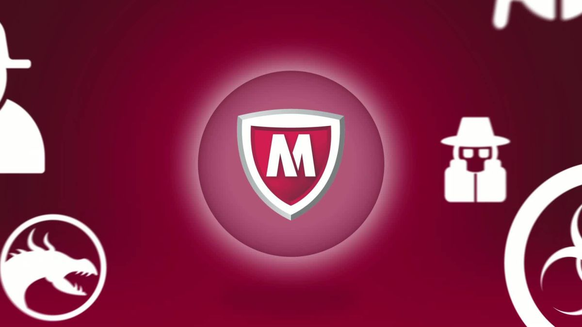 Anti Theft System >> McAfee LiveSafe | TechRadar