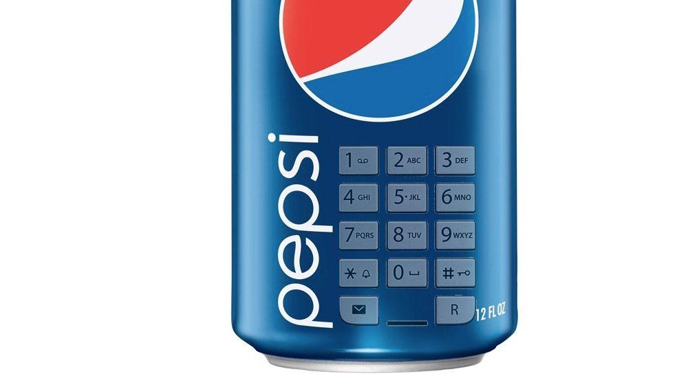 Pepsi Confirms It S Building A Smartphone Techradar