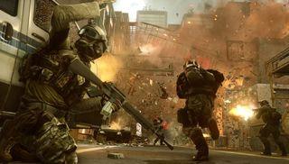 Battlefield 4 DT