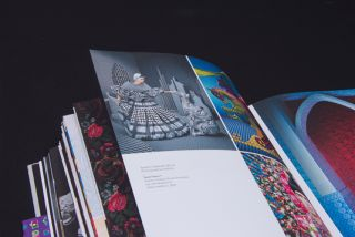 18 cutting-edge creative trends revealed in Behance book