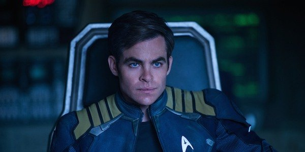 Ranking All The Star Trek Movies, Including Star Trek Beyond - CINEMABLEND