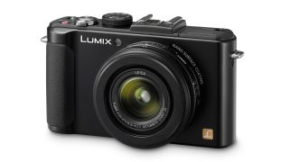 Panasonic LX7: 10 things you need to know