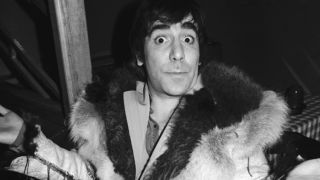 The Who drummer's life coming to the screen