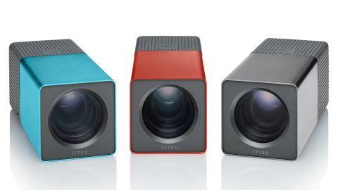 Lytro Light Field Camera review