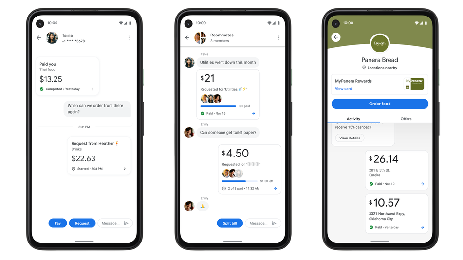 Google Pay app gets reborn as a personal finance assistant