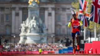 london marathon live stream