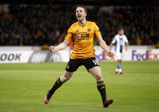 Wolverhampton Wanderers v Espanyol – UEFA Europa League – Round of 32 – First Leg – Molineux