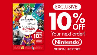 How to get 10% off your next Nintendo Store order with The Ultimate Guide to Nintendo