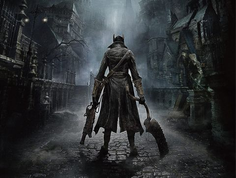 Bloodborne Review — The Most Dangerous Game | Tom's Guide