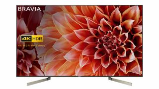 Black Friday: Sony Bravia KD-55XF9005 4K TV drops to £799