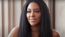 Real Housewives Of Atlanta's Kenya Moore Revealed The Cast Member She Wants Back On The Show, And I'm Here For It