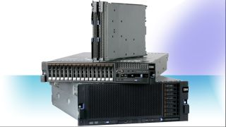 IBM servers will now power SAP's infrastructure