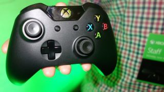 Xbox One may be region-locked