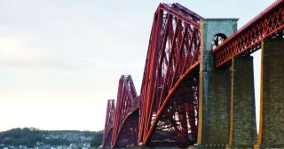 In the first of a new series, engineer Rob Bell examines Scotland's Forth Rail Bridge, which was built in 1890 and declared a protected World Heritage Site last year.