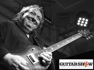 Bernie Marsden will grace the Live Stage