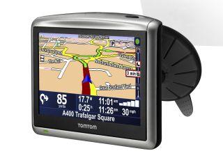 tomtom reveals new sat nav line up for 2007 techradar rh techradar com TomTom N14644 User Manual TomTom N14644 User Manual