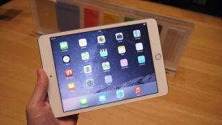 Apple iPad Air 2 event