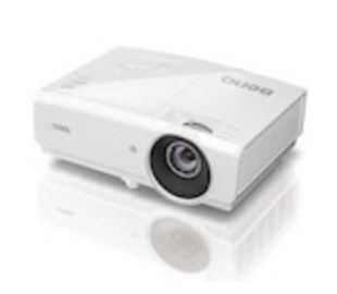 BenQ Releases New Projector