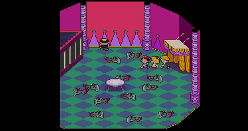 Earthbound Releasing On Wii U Virtual Console Today #27996