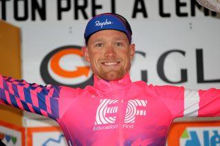 Magnus Cort (EF Pro Cycling)