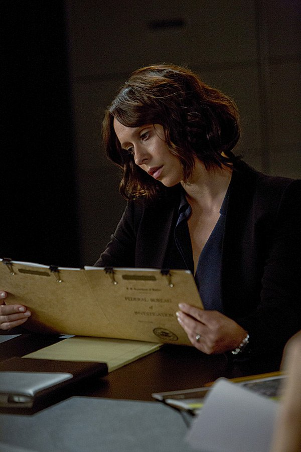 This Is How Jennifer Love Hewitt Is Going To Look On Criminal Minds