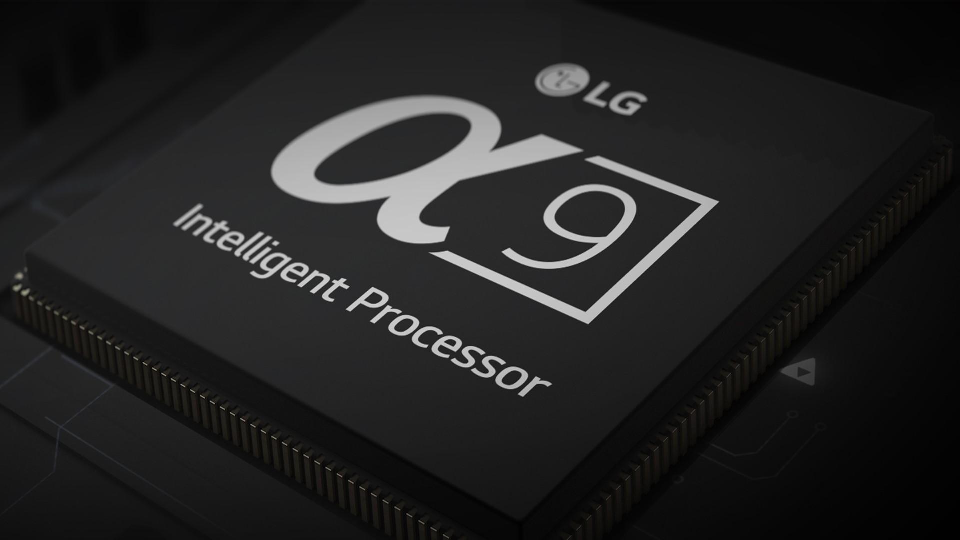 LG Alpha 9 Gen2 (a9 Gen 2) processor