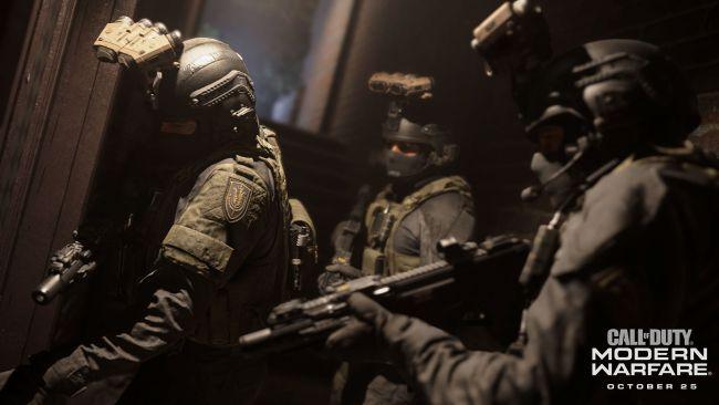Call of Duty: Modern Warfare, дата выхода, трейлер и новости