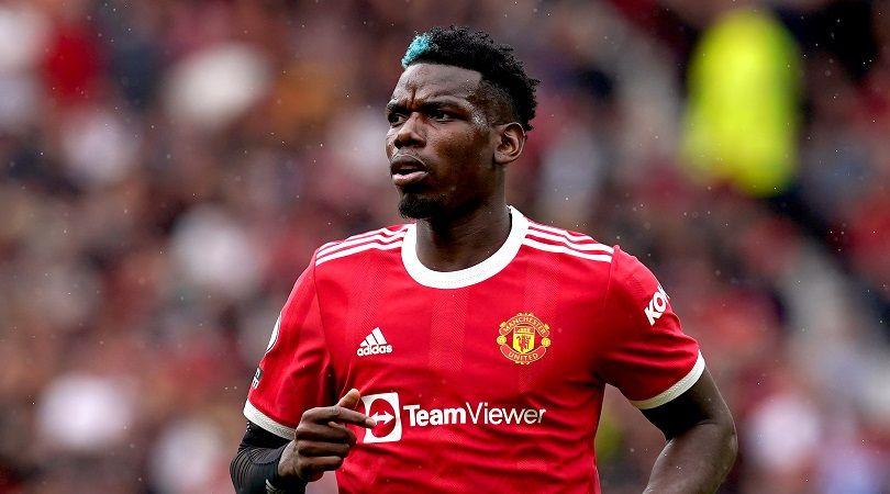 Manchester United transfer news: Mino Raiola talks up Juventus return for Paul Pogba
