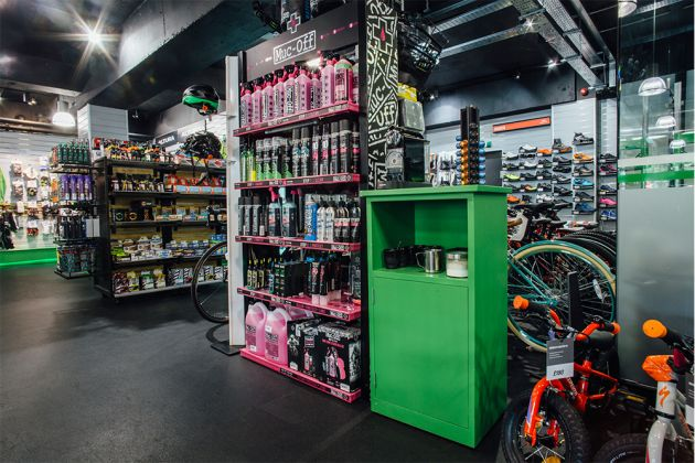 acbb61c05 Bike shops aren t just a store… it s the feeling that you are part ...