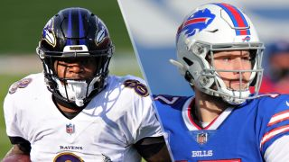 Ravens vs Bills live stream