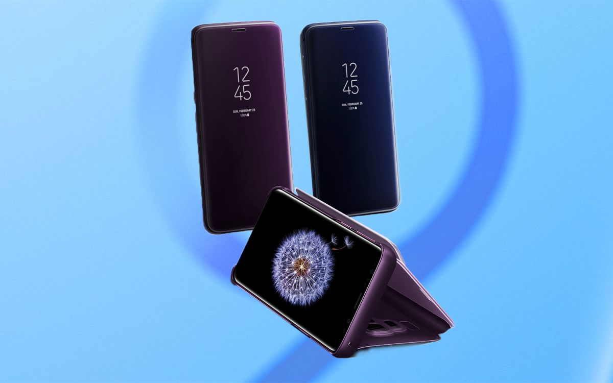 huge selection of ea40e 65098 The Best Galaxy S9 Cases | Tom's Guide