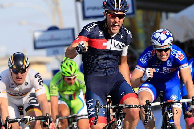 91722a99b IAM Cycling announces 2015 lineup