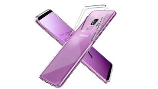 Best Clear Cases for Samsung Galaxy S9 and S9+