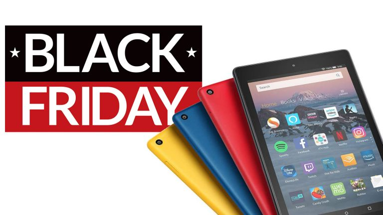Amazon Black Friday FIre HD 8 tablet deal