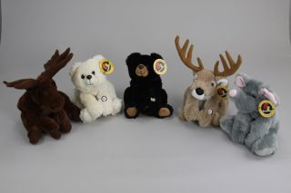 recall, MJC, beamerzzz stuffed animals with LED flashlight